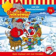 CD Benjamin Blümchen 73