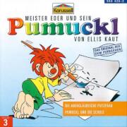 CD Pumuckl 3