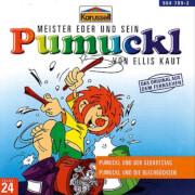 CD Pumuckl 24