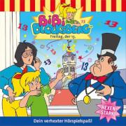 CD Bibi Blocksberg 73