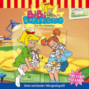 CD Bibi Blocksberg 85