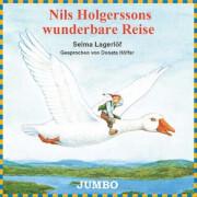 CD Nils Holgersson