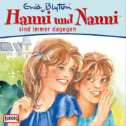 Hanni und Nanni - Folge 1: Sind Immer Dagegen (CD)