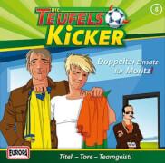 CD Teufelskicker 8