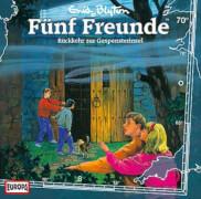 CD 5 Freunde 70