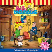 CD Bibi Blocksberg 51