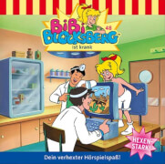 CD Bibi Blocksberg 48