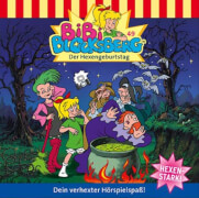 CD Bibi Blocksberg 49