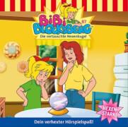 CD Bibi Blocksberg 87