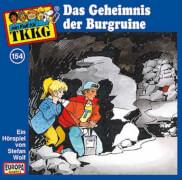 CD TKKG 154