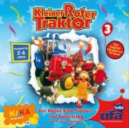 CD Kleiner roter Traktor 3