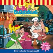 Bibi Blocksberg - Folge 32: Bibi als Prinzessin (CD)