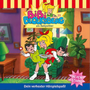 CD Bibi Blocksberg 33