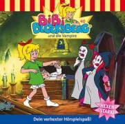 CD Bibi Blocksberg 40