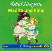 Lindgren, Madita und Pims CD