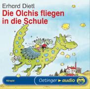Dietl, Olchis Schule (Szen. Les.) CD