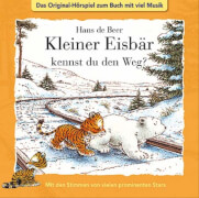 CD Der kleine Eisbär 4