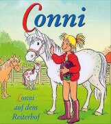 Conni - Folge 12: Conni auf dem Reiterhof (CD)