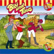 Bibi und Tina - Folge 47: Die Schnitzeljagd-Falle (CD)