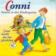 CD Conni 1: kommt in den Kindergarten