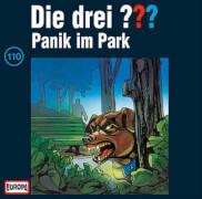 CD Die Die Drei ??? 110
