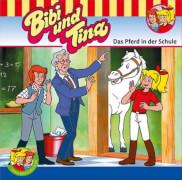 CD Bibi & Tina: Das Pferd in der Schule, Folge 36
