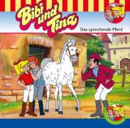 CD Bibi & Tina: Das sprechende Pferd, Folge 29
