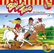 CD Bibi & Tina: Die Osterferien, Folge 26