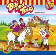 CD Bibi & Tina: Der Millionar, Folge 24