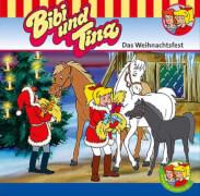 CD Bibi & Tina: Das Weihnachtsfest, Folge 25