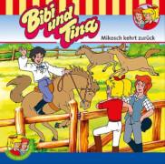 CD Bibi & Tina: Mirkosch kehrt zurück, Folge 22