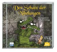 Koinegg, Schatz d. Nibelungen (CD)
