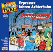 CD TKKG 156