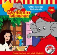 CD Benjamin Blümchen 108
