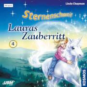 CD Sternenschweif 4