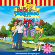 CD Bibi Blocksberg 21