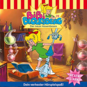 CD Bibi Blocksberg 29