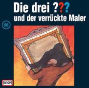 CD Die Drei ??? 58