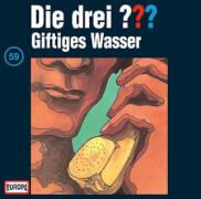 CD Die Drei ??? 59