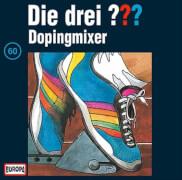 CD Die Drei ??? 60