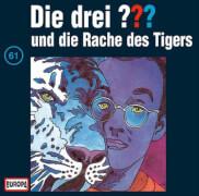 CD Die Drei ??? 61