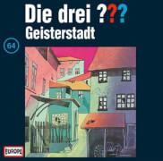 CD Die Drei ??? 64