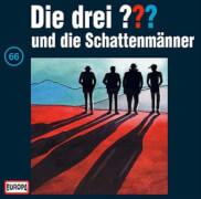 CD Die Drei ??? 66
