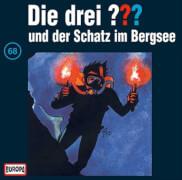CD Die Drei ??? 68