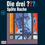 CD Die Drei ??? 69