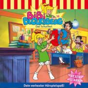 CD Bibi Blocksberg 16