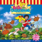 CD Bibi Blocksberg 17