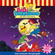 CD Bibi Blocksberg 18