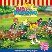 CD Bibi Blocksberg 19