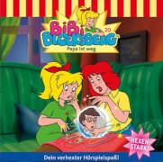 CD Bibi Blocksberg 20